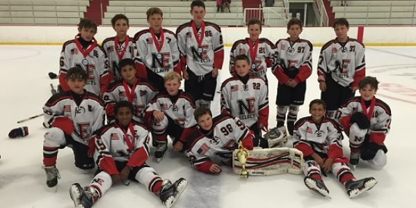 NE Selects @ Boston Challenge Cup