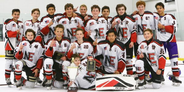 2005's Take Home Chowder Cup Title